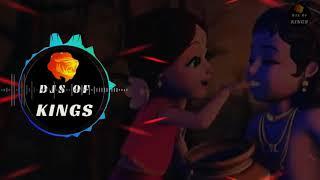 RAAT SHYAM SPANE MAI -DHOL MIX  2019   DANCE MIX  DJ RINKU   JANMASHTAMI REMIX 2019   DJS OF KINGS  