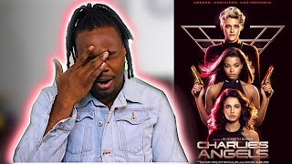CHARLIE'S ANGELS MOVIE REACTION!!