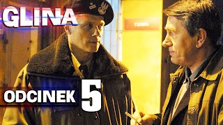 GLINA (2004) | s01e05 | reż. Władysław Pasikowski | Maciej Stuhr | cały odcinek | serial kryminalny
