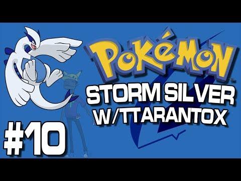 Pokemon Storm Silver - #10 - I'll Take It
