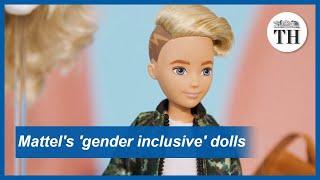Barbie-maker Mattel brings out 'gender neutral' dolls