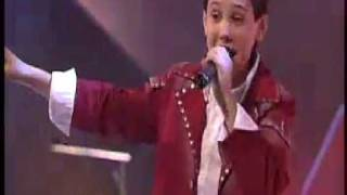 Dino Jelusić - Ti Si Moja Prva Ljubav (Junior Eurovision Song Contest 2003)