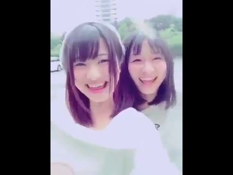 植田碧麗 Ueda Mirei【NMB48】2015.08.16.