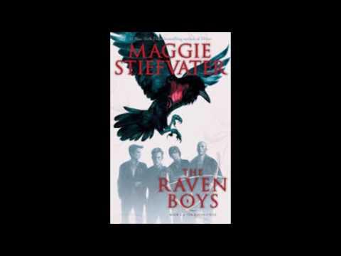 Raven Boys Book Talk