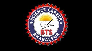 SCIENCE CAREER, 4th class(24-12-2018) (Electrostatics , Electric Charge , Physics -XII)24 12 2018