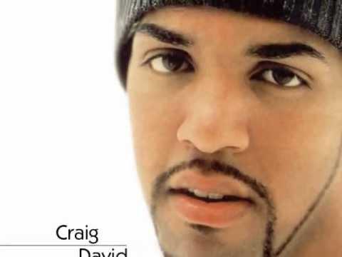Craig David ft - Whats Your Flava ?