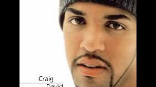 Watch Craig David Whats Your Flava video