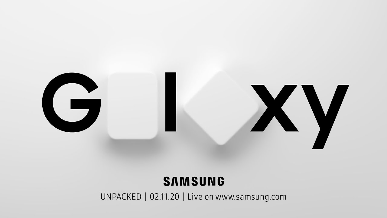 Image result for Samsung to Unveil New Smartphones at Galaxy Unpacked Event