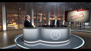 The Middle East Report - Robin Benson