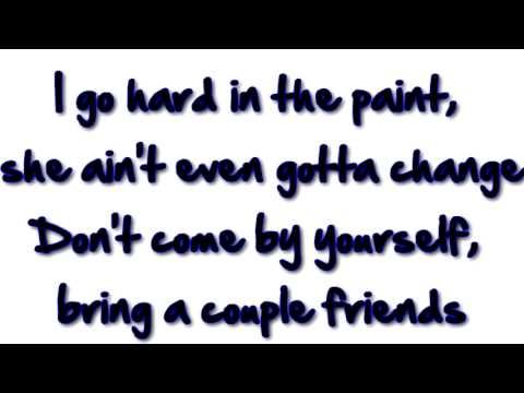 The Cataracs  All You feat Waka Flocka & KaskadeLyrics