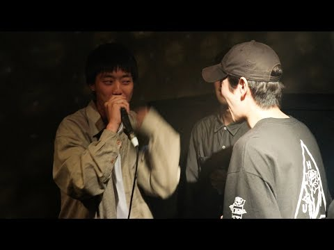 Ono-D vs pino | 凱旋xMRJ 入場無料イベント