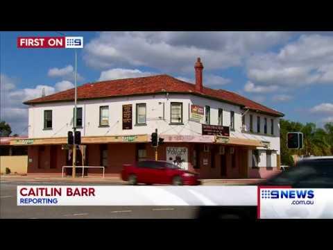 Anzac Pub Battle | 9 News Perth