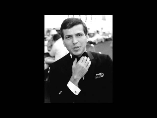 Frank Sinatra Jr - 'Black Night'