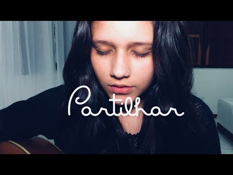 Partilhar - Rubel  Beatriz Marques cover