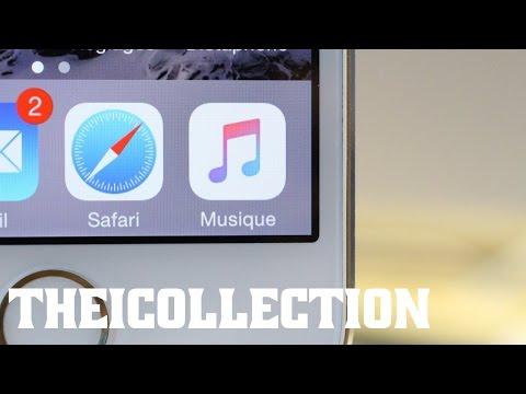 Test Apple Music Français