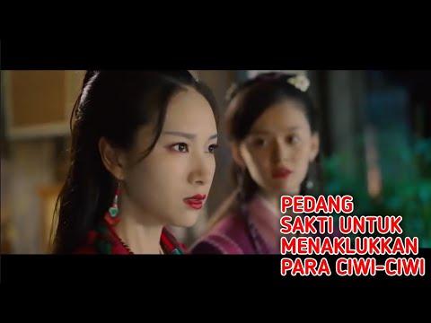Download Legenda Pedang Surgawi | Film China Action Terbaru 2021 Sub Indo