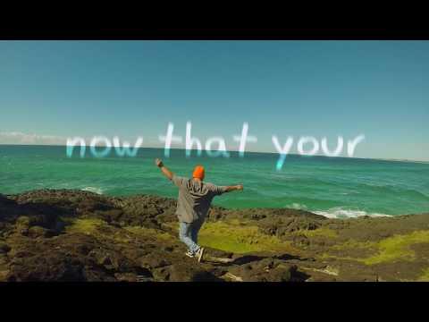 Ezra James - Round (Official Lyric Video)