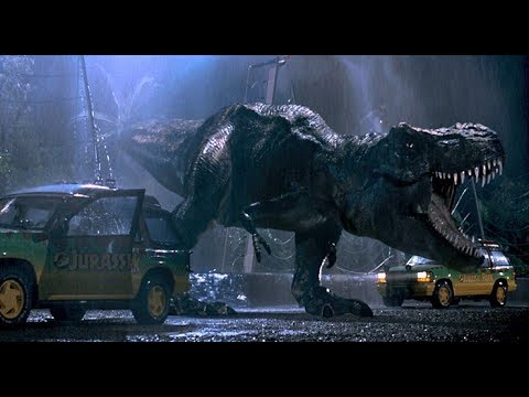 Jurassic Park Streamcloud