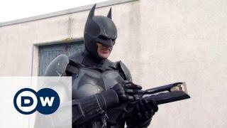 عودة باتمان | يوروماكس