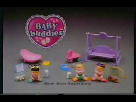 Baby Buddies :: Commercial