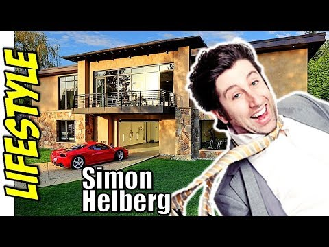 Simon Helberg Lifestyle  Big Bang Theory actor Simon Helberg Girlfriends, Net Worth, Family, Income
