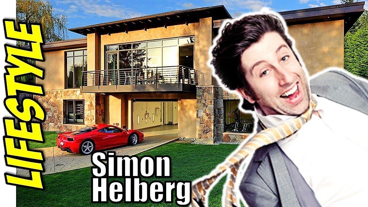 Download Simon Helberg Lifestyle | Big Bang Theory actor Simon Helberg Girlfriends, Net Worth, Family, Income