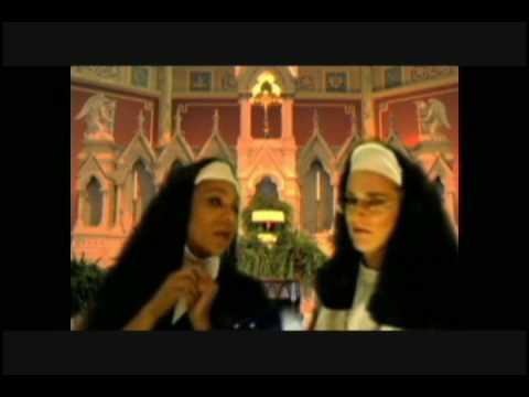 Weekly Dose of Jesus Guest starring Ivana Tramp!