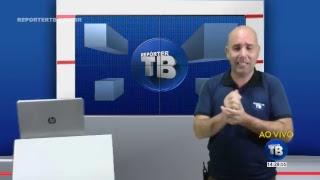Repórter TB Ao Vivo - 18/06/2018