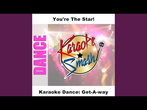 Wildside (Karaoke-Version) As Made Famous By: Marky Mark & The Funky Bunch