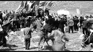 SALVATORE GIULIANO - Trailer (Il Cinema Ritrovato al cinema)