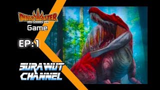 Review Dinomaster Game (EP.1) By X