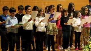 Felicitación Nadal 2013 CMUS Profesional Vigo
