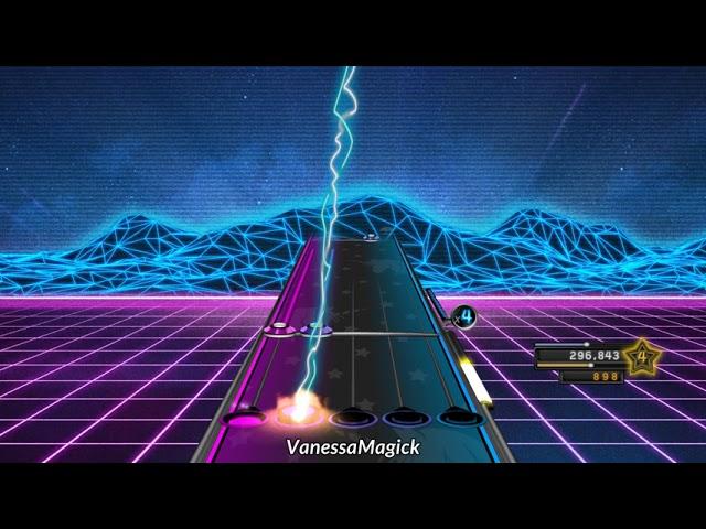 Clone Hero - Guitar Sound by Ronald Jenkees