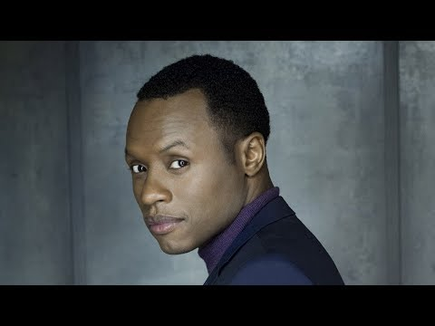 Fit Chat: Malcolm Goodwin