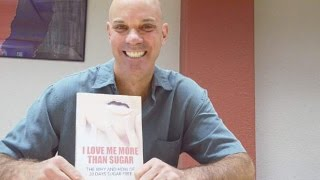 Barry Friedman: How to Detox from Sugar, Beat Cravings, & Become a World-Class Juggler
