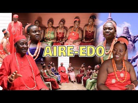 AIRE-EDO [LATEST BENIN VIDEOS]