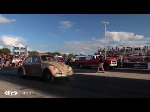 Download Youtube: FNA Fight Night - Farmtruck vs AZN - Round 2 - Outlaw Armageddon 2017
