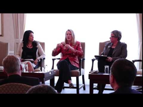 Canadian Trade Policy at a Risky Crossroads – Panel discussion 1