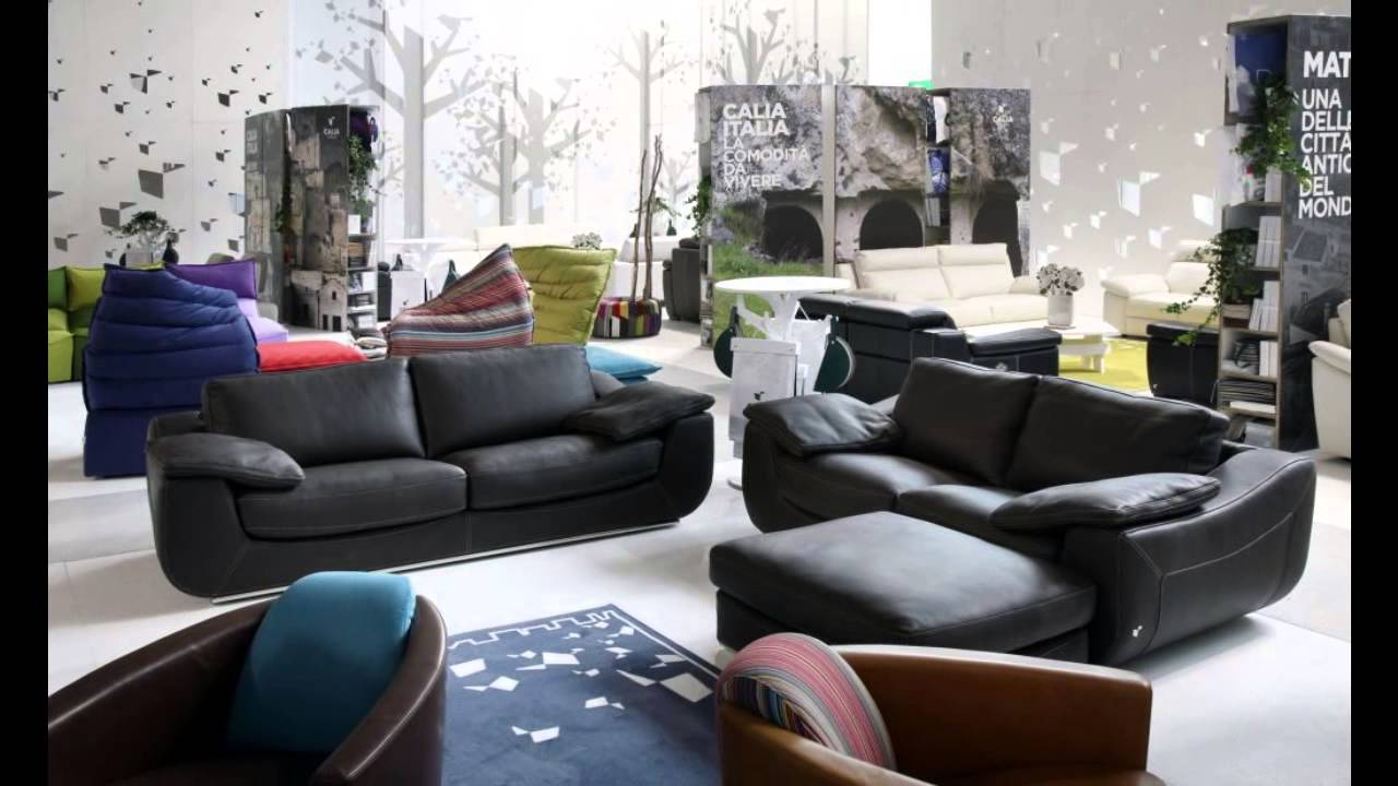 The Sofa Company Italian Leather Sofas Youtube