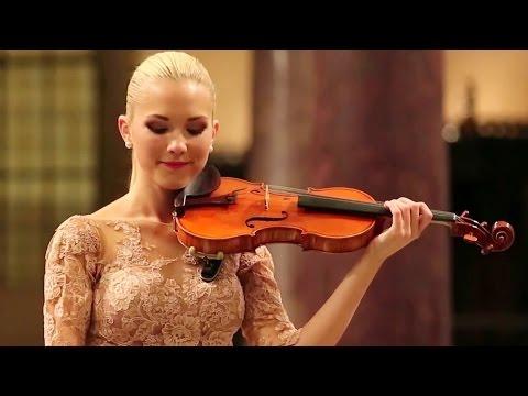 Ave Maria, F Schubert  Anastasiya Petryshak, Violin