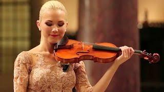 Ave Maria, F. Schubert - Anastasiya Petryshak, Violin