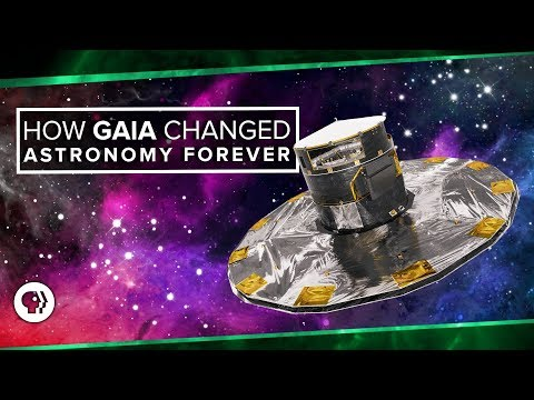 How Gaia Changed Astronomy Forever | Space Time