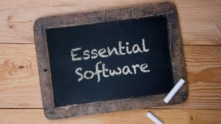 Ask Jay - Essential Software