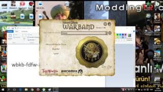 mount and blad warband  1.168 seri key (sesli anlatım)