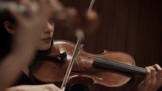 The Four Seasons Antonio Vivaldi「四季」ヴィヴァルディ by The Quartet Four Seasons 4K Music-Video