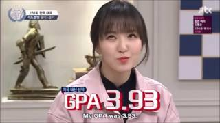 8 Reason to Fall in Love with Red Velvet Wendy MP3