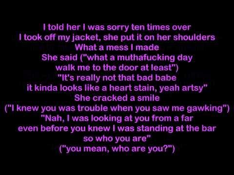 Yelawolf ft. Mz. Shanti - Swagger Killer [HQ & Lyrics]
