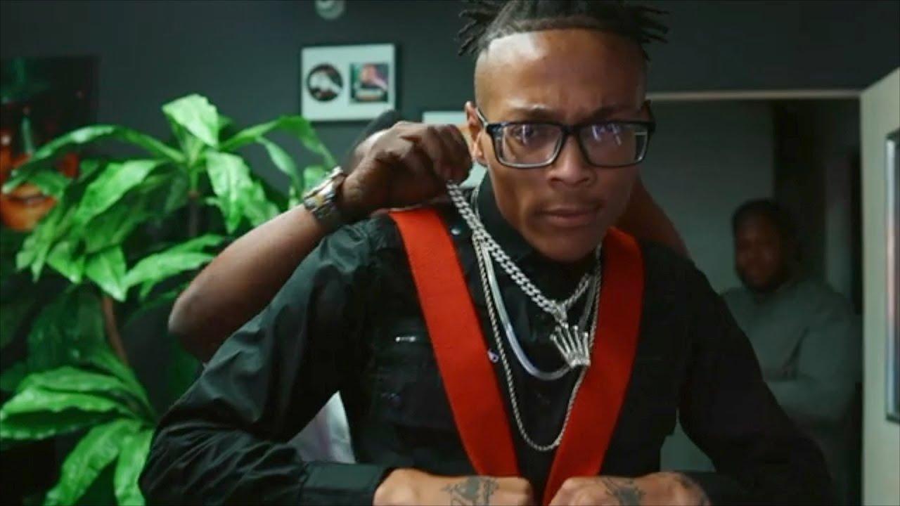 Nerdboi Mar   No More Features   Official Music Video
