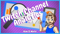 Twitch Analytics - Checking Twitch Stats