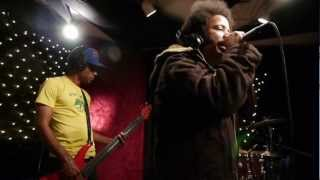 The Coup - Guillotine Live on KEXP